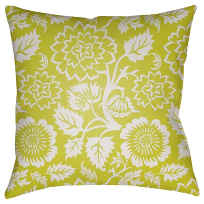 Moody Floral Pillow by Surya at SuperStore