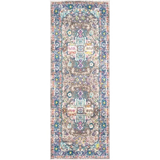 "Morocco 3'11"" x 5'7"" Rug by Surya at Suburban Furniture"