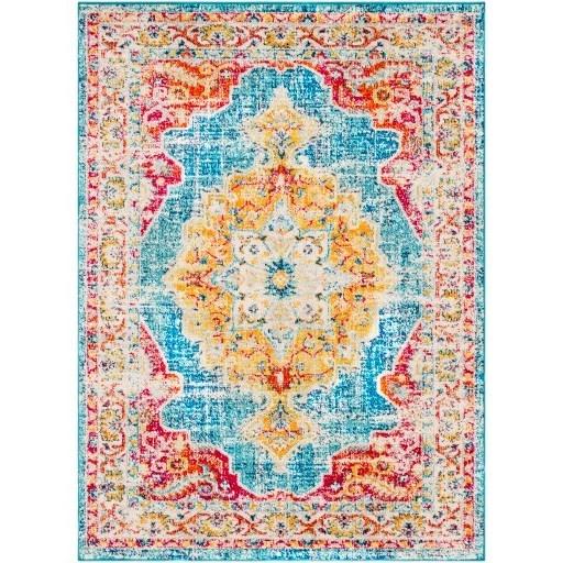 "Morocco 5'3"" x 7'3"" Rug by Surya at Suburban Furniture"
