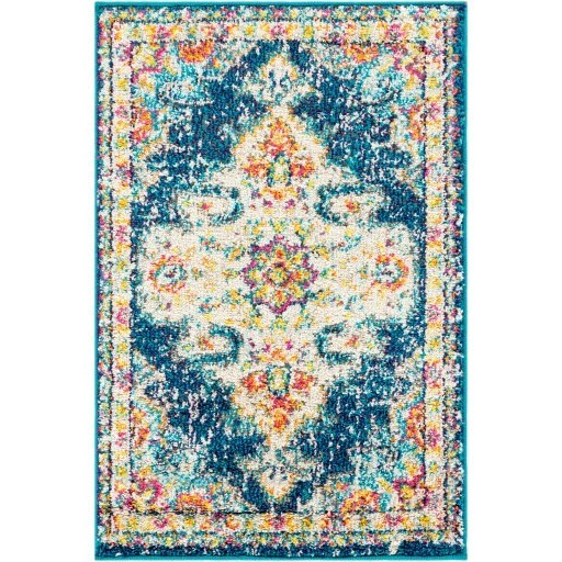 """Morocco 6'7"""" x 9' Rug by Ruby-Gordon Accents at Ruby Gordon Home"""