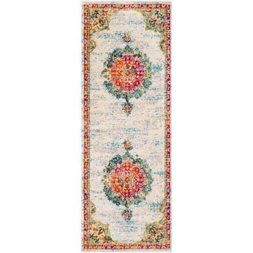 "Morocco 6'7"" x 9' Rug by Surya at Suburban Furniture"