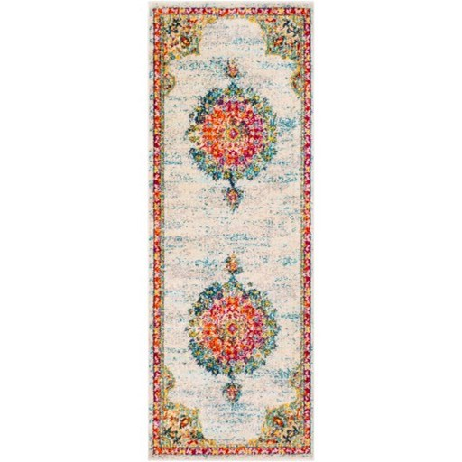 "Morocco 7'10"" x 10'3"" Rug by Surya at SuperStore"