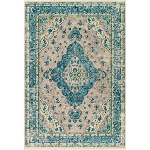 """Morocco 7'10"""" x 10'3"""" Rug by Ruby-Gordon Accents at Ruby Gordon Home"""