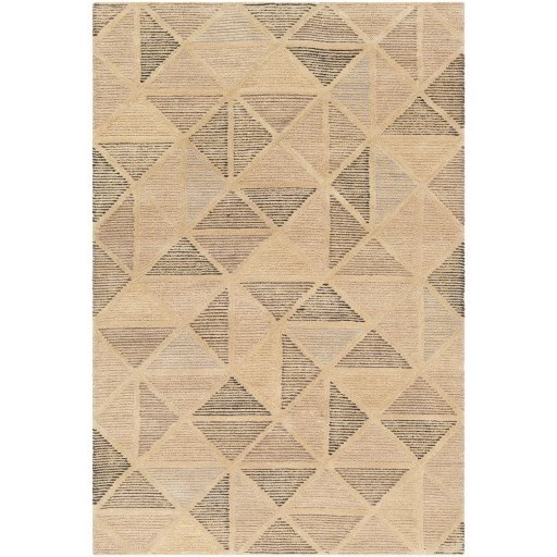 Morse 2' x 3' Rug by 9596 at Becker Furniture