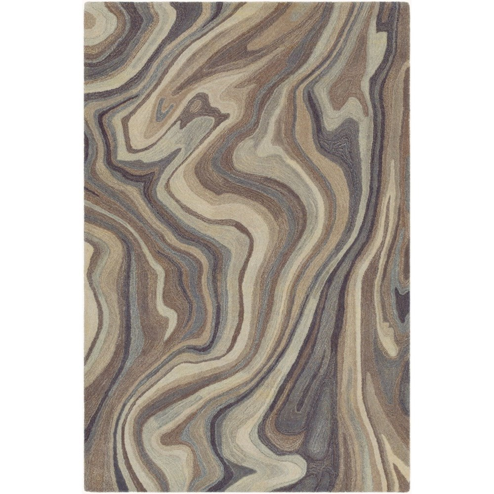 Mountain 8' x 10' Rug by Ruby-Gordon Accents at Ruby Gordon Home