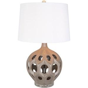 18 x 18 x 29.75 Portable Lamp
