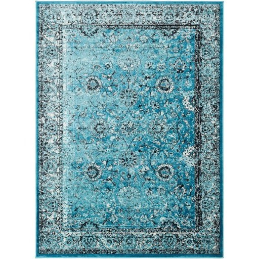 "Mumbai 5'3"" x 7'3"" Rug by 9596 at Becker Furniture"