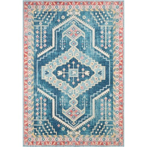 """Murat 5'3"""" x 7'3"""" Rug by 9596 at Becker Furniture"""