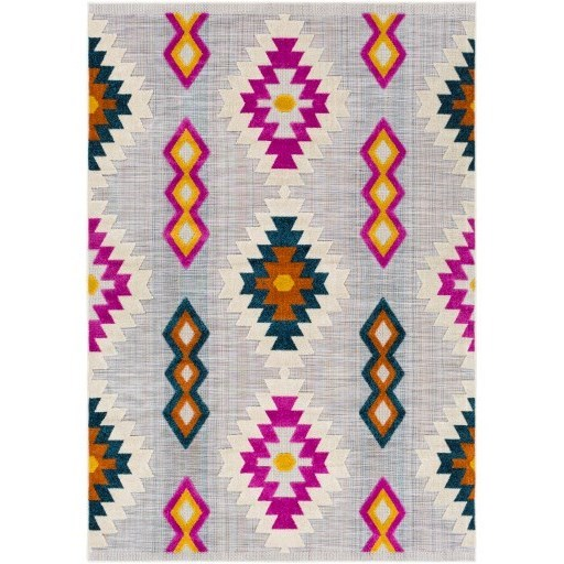 "Murcia 7'10"" x 10' Rug by 9596 at Becker Furniture"