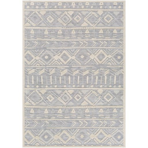 """Murcia 7'10"""" x 10' Rug by 9596 at Becker Furniture"""
