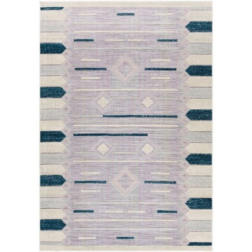 """Murcia 5'3"""" x 7' Rug by 9596 at Becker Furniture"""