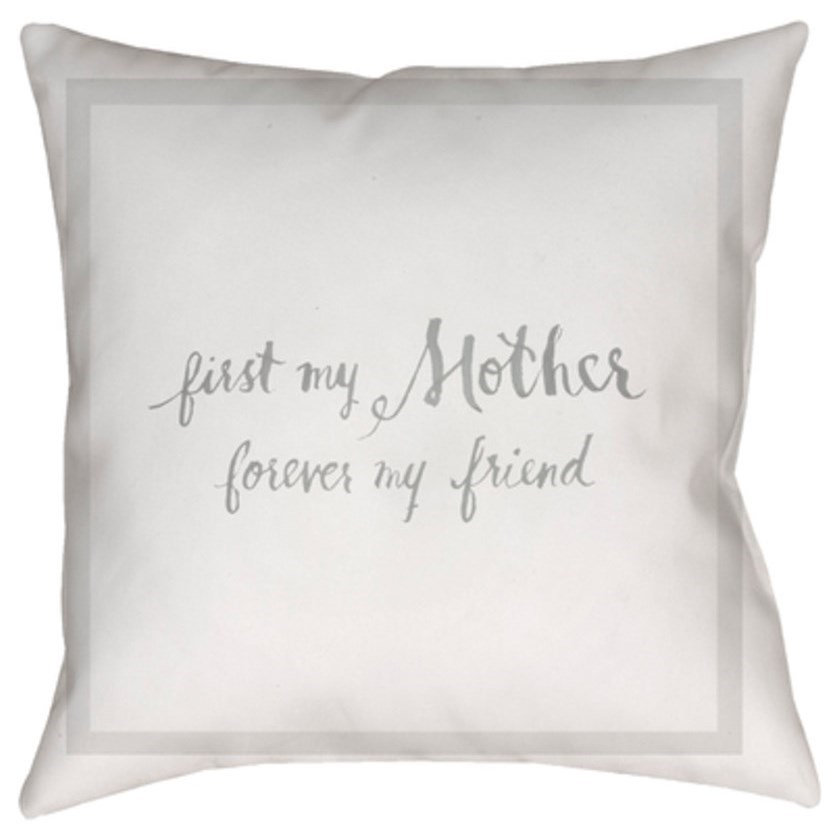 My Friend Pillow by Ruby-Gordon Accents at Ruby Gordon Home