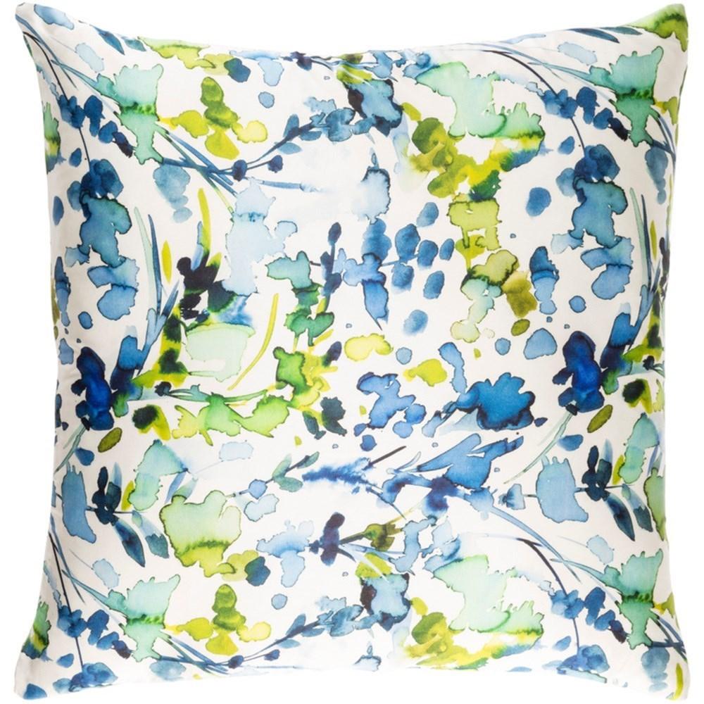 Naida Pillow by Surya at SuperStore