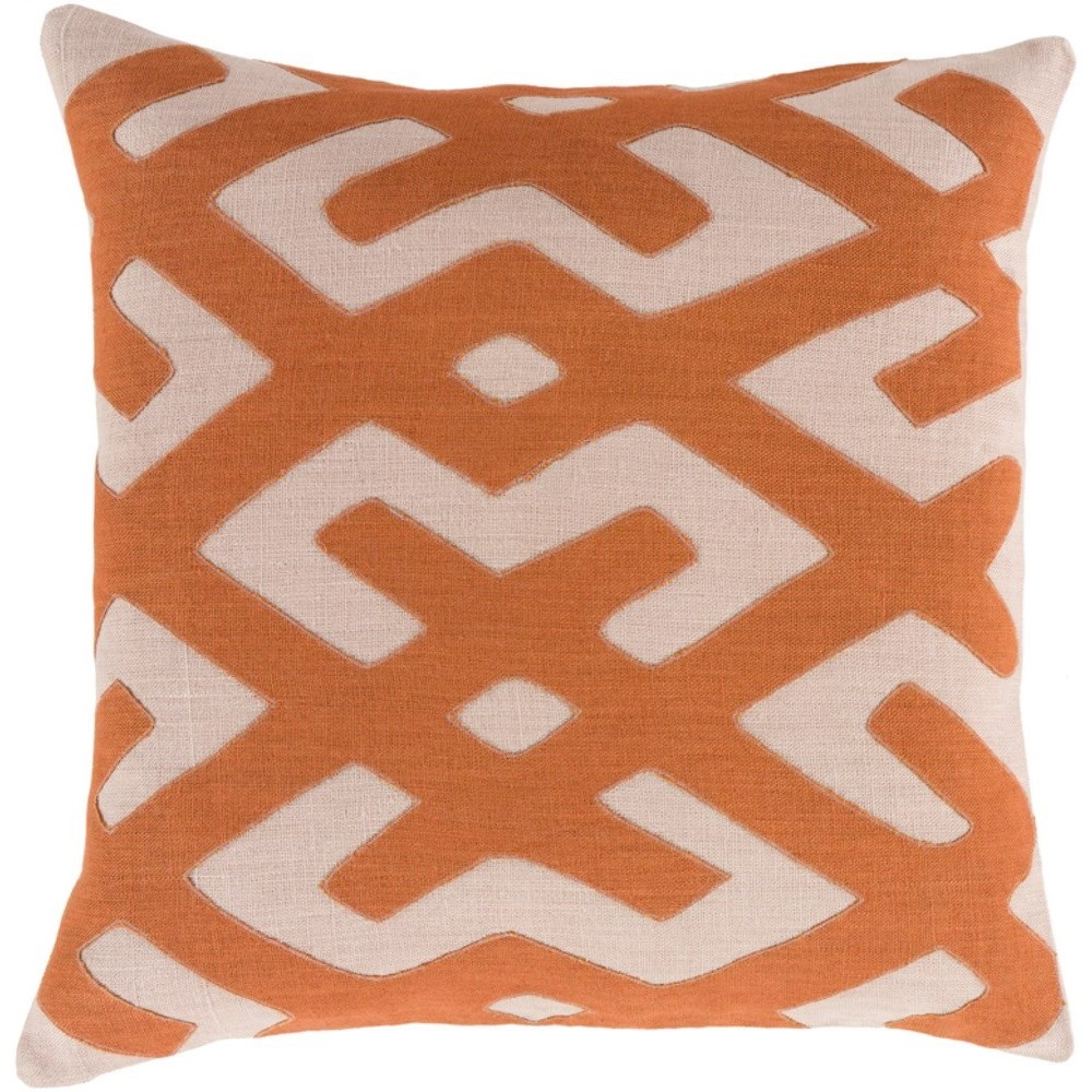 Nairobi Pillow by Surya at SuperStore
