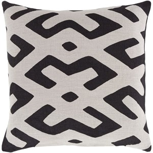 20 x 20 x 0.25 Pillow Cover