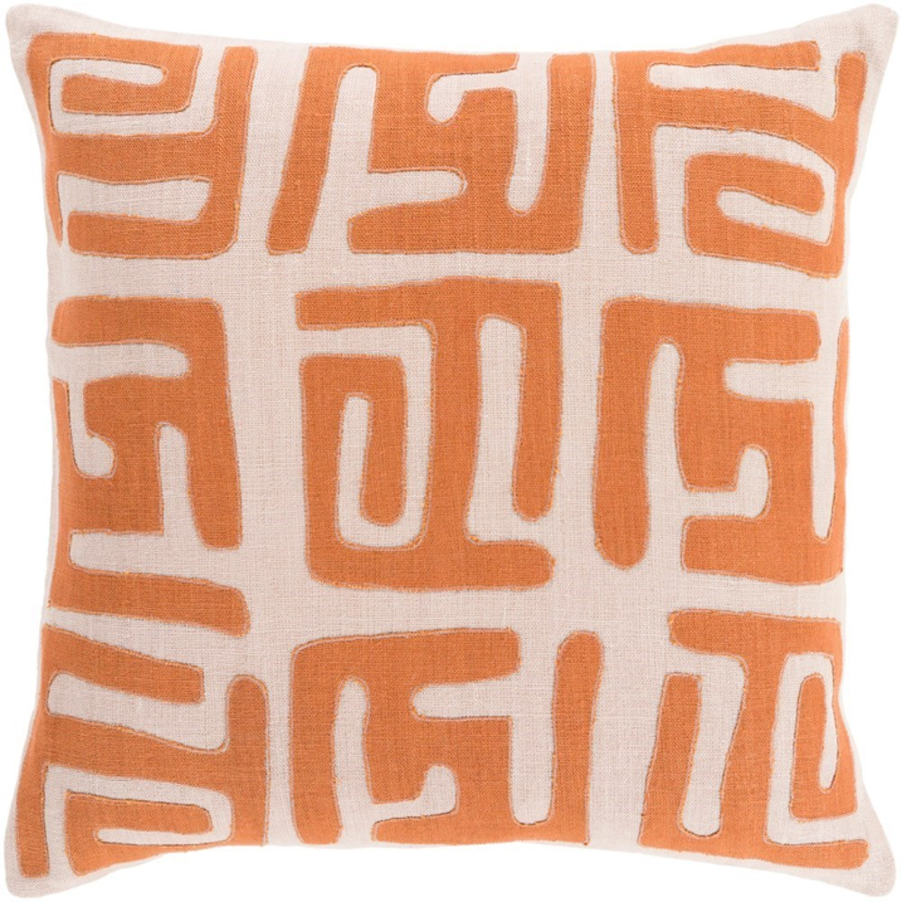 Nairobi Pillow by Surya at Jacksonville Furniture Mart
