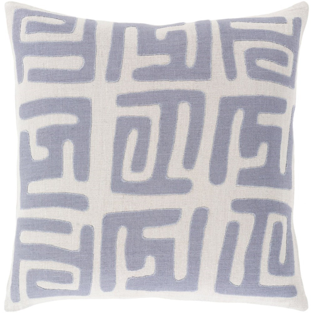 Nairobi Pillow by Surya at SuperStore