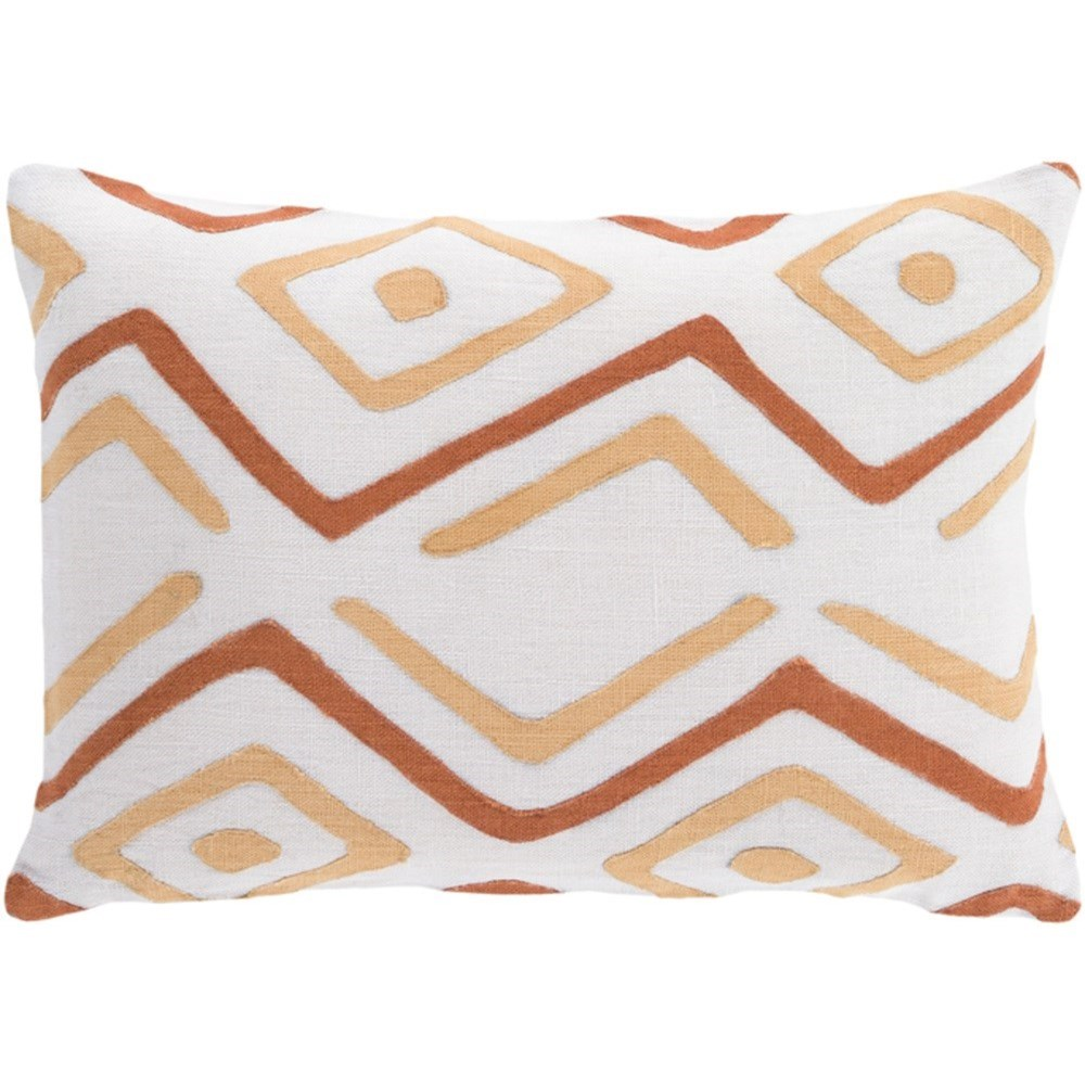 Nairobi Pillow by Surya at Lagniappe Home Store