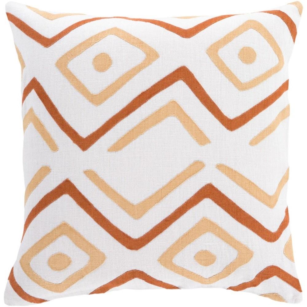 Nairobi Pillow by Surya at Esprit Decor Home Furnishings