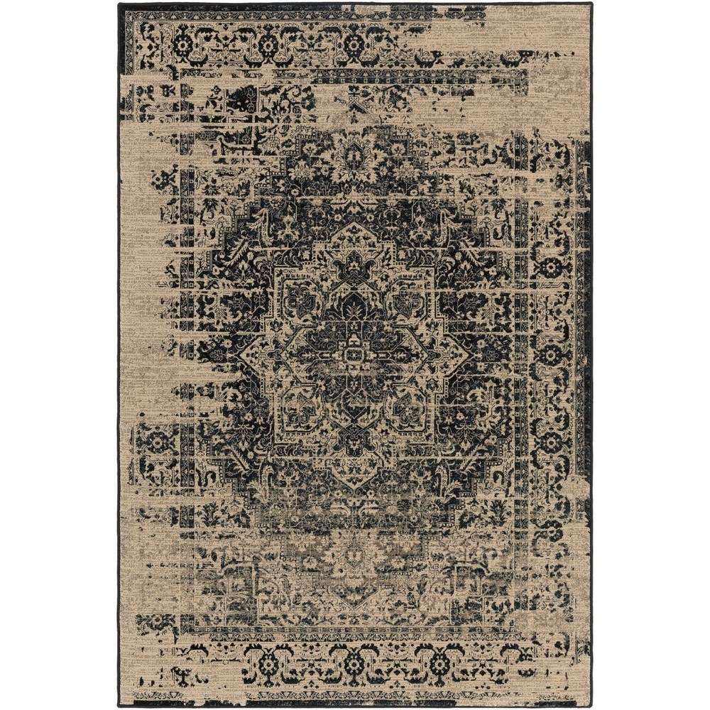 "Napa 2' 7"" x 4' 7"" Rug by Surya at SuperStore"