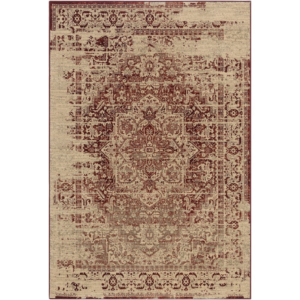 "Napa 5' 3"" x 7' 3"" Rug by Surya at SuperStore"