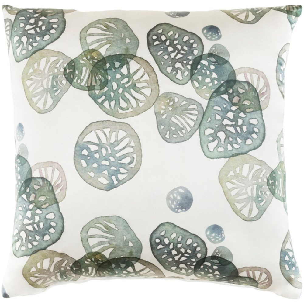 Natural Affinity Pillow by Ruby-Gordon Accents at Ruby Gordon Home
