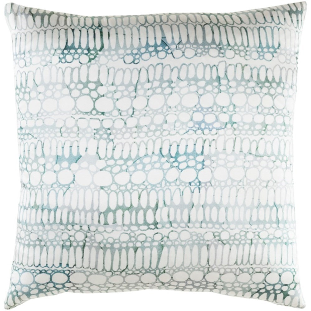 Natural Affinity Pillow by Surya at SuperStore