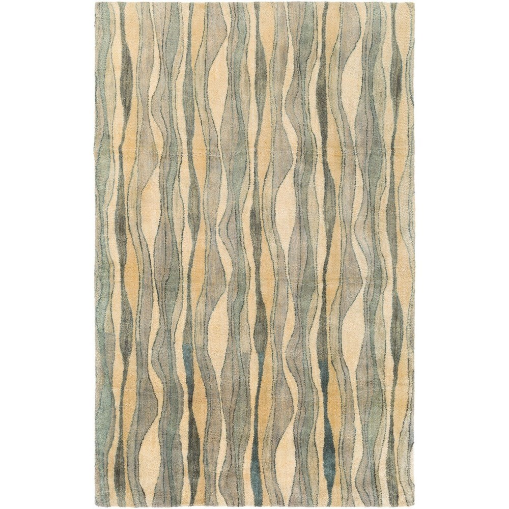 "Natural Affinity 5' x 7'6"" Rug by Ruby-Gordon Accents at Ruby Gordon Home"