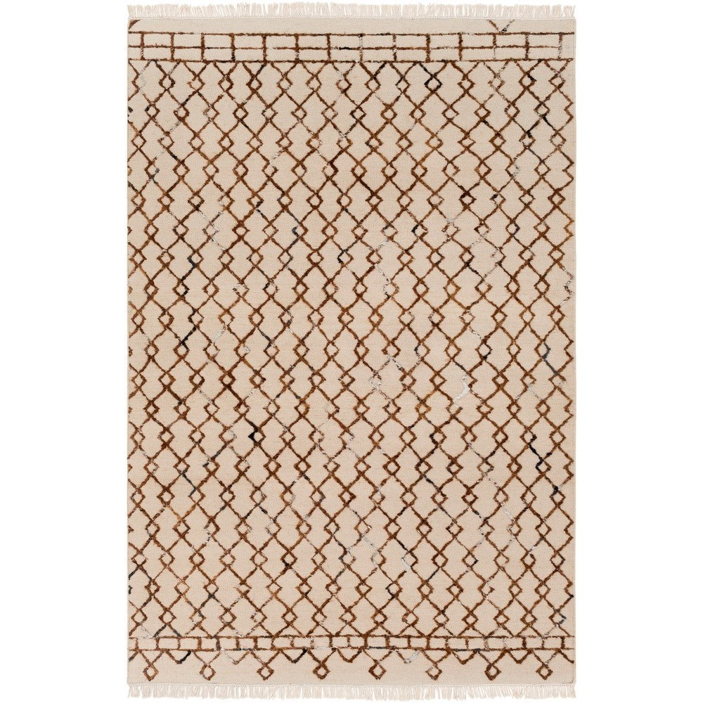"""Nettie 5' x 7'6"""" Rug by Ruby-Gordon Accents at Ruby Gordon Home"""