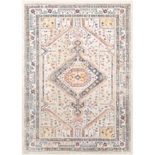"""New Mexico 7'10"""" x 10'3"""" Rug by Surya at SuperStore"""