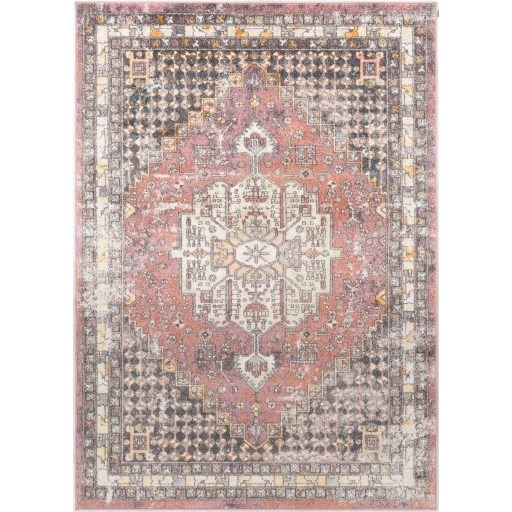 """New Mexico 7'10"""" x 10'3"""" Rug by Ruby-Gordon Accents at Ruby Gordon Home"""