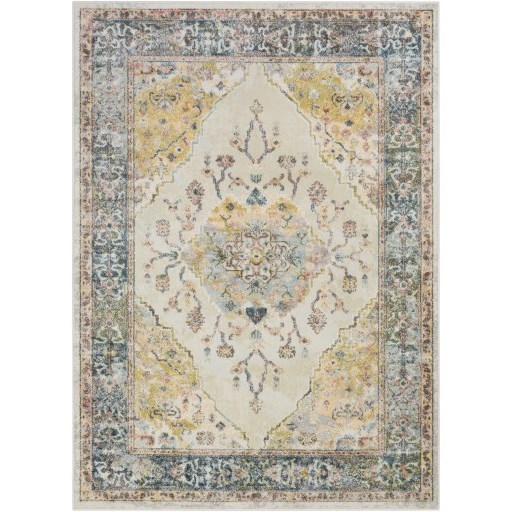 New Mexico 2' x 3' Rug by Surya at Suburban Furniture