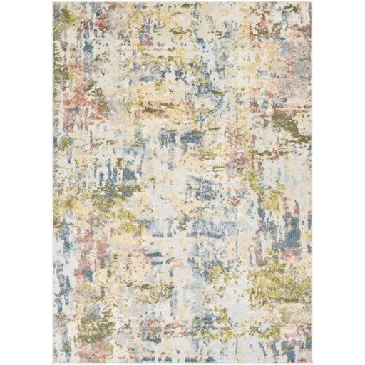 """New Mexico 5'3"""" x 7'3"""" Rug by Surya at Suburban Furniture"""