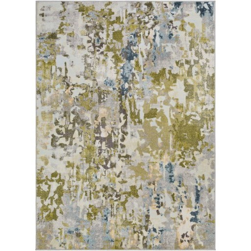 "New Mexico 5'3"" x 7'3"" Rug by Surya at Suburban Furniture"