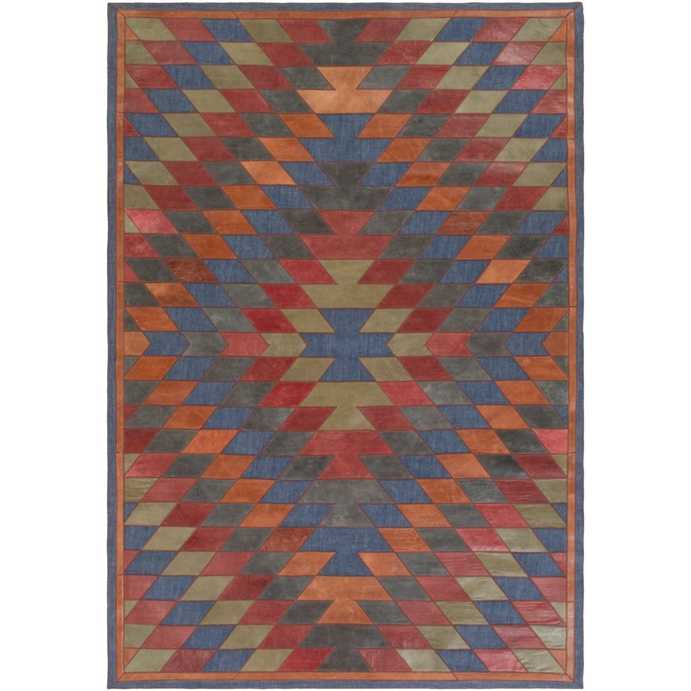 Nirvana 8' x 10' Rug by Surya at Goffena Furniture & Mattress Center