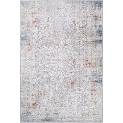 """Norland 2'7"""" x 4' Rug by 9596 at Becker Furniture"""