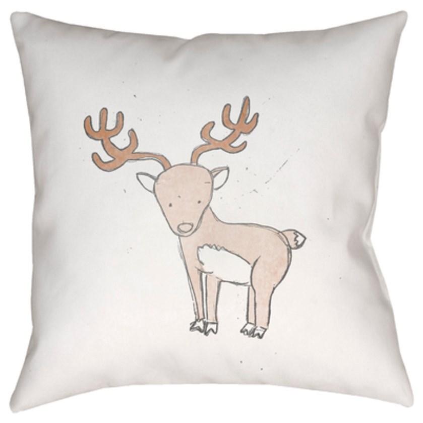 Nursery Pillow by Surya at Michael Alan Furniture & Design