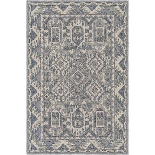 """Oakland 5' x 7'6"""" Rug by Ruby-Gordon Accents at Ruby Gordon Home"""
