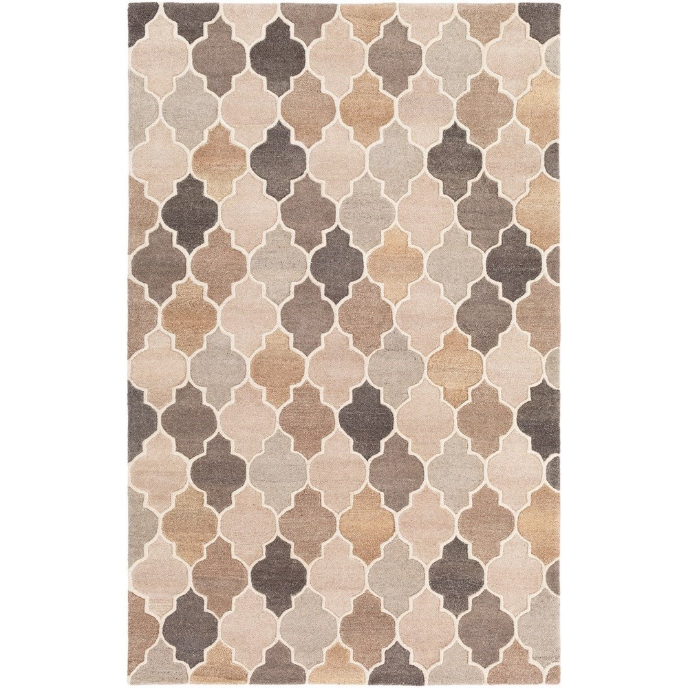 "Oasis 3'3"" x 5'3"" Rug by 9596 at Becker Furniture"