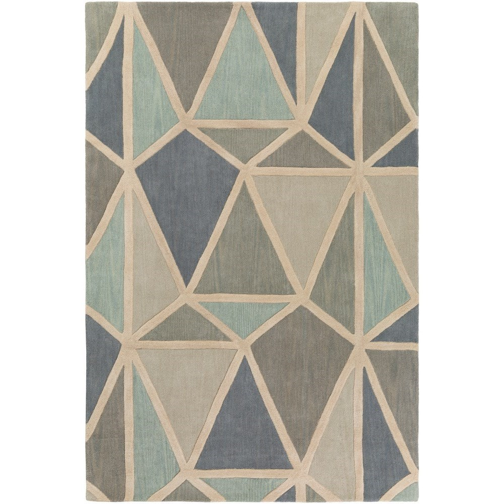 Oasis 5' x 8' Rug by Ruby-Gordon Accents at Ruby Gordon Home