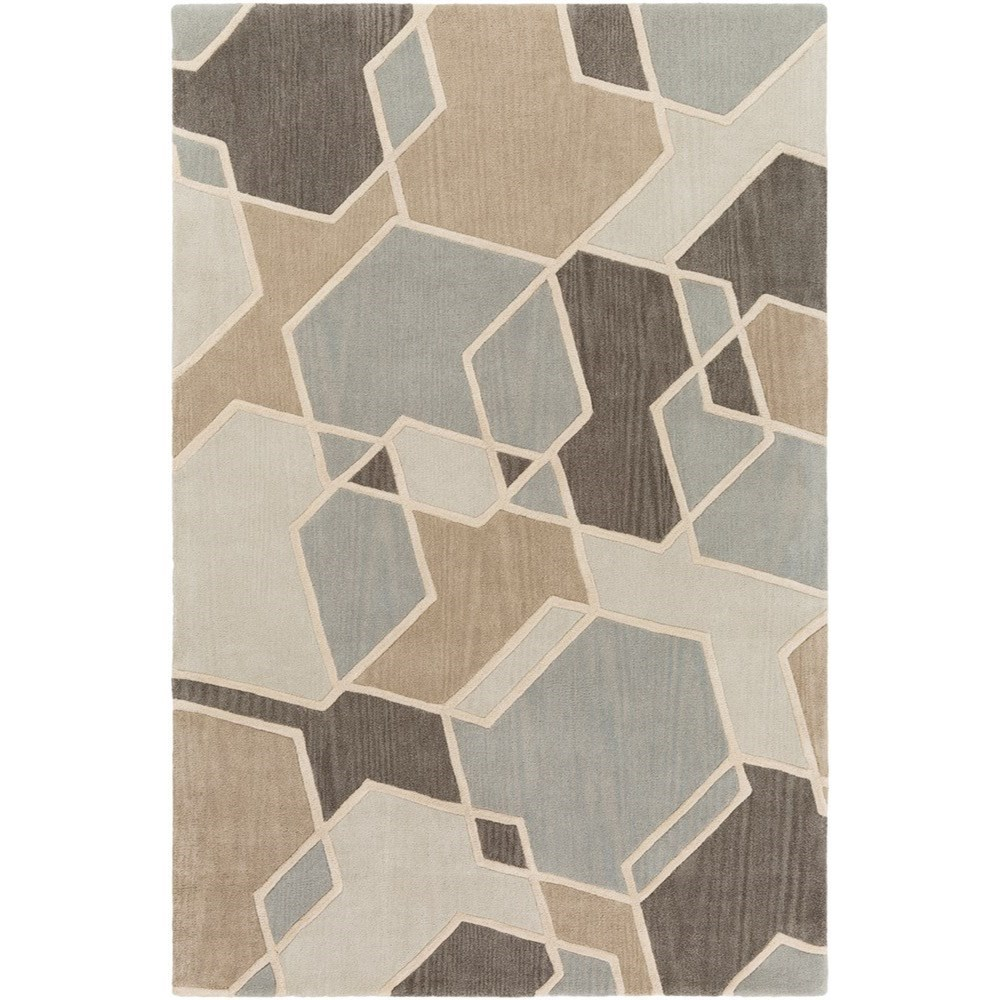 Oasis 2' x 3' Rug by Surya at SuperStore