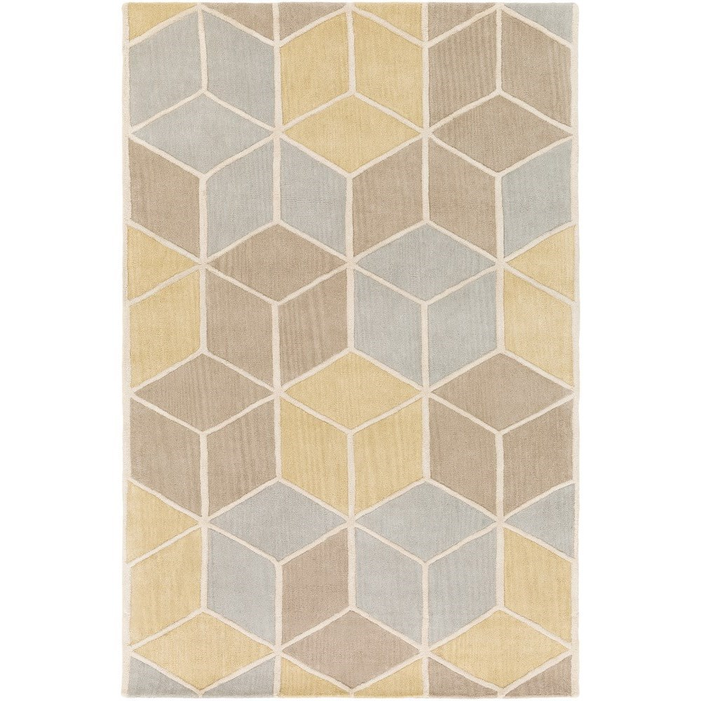Oasis 2' x 3' Rug by 9596 at Becker Furniture
