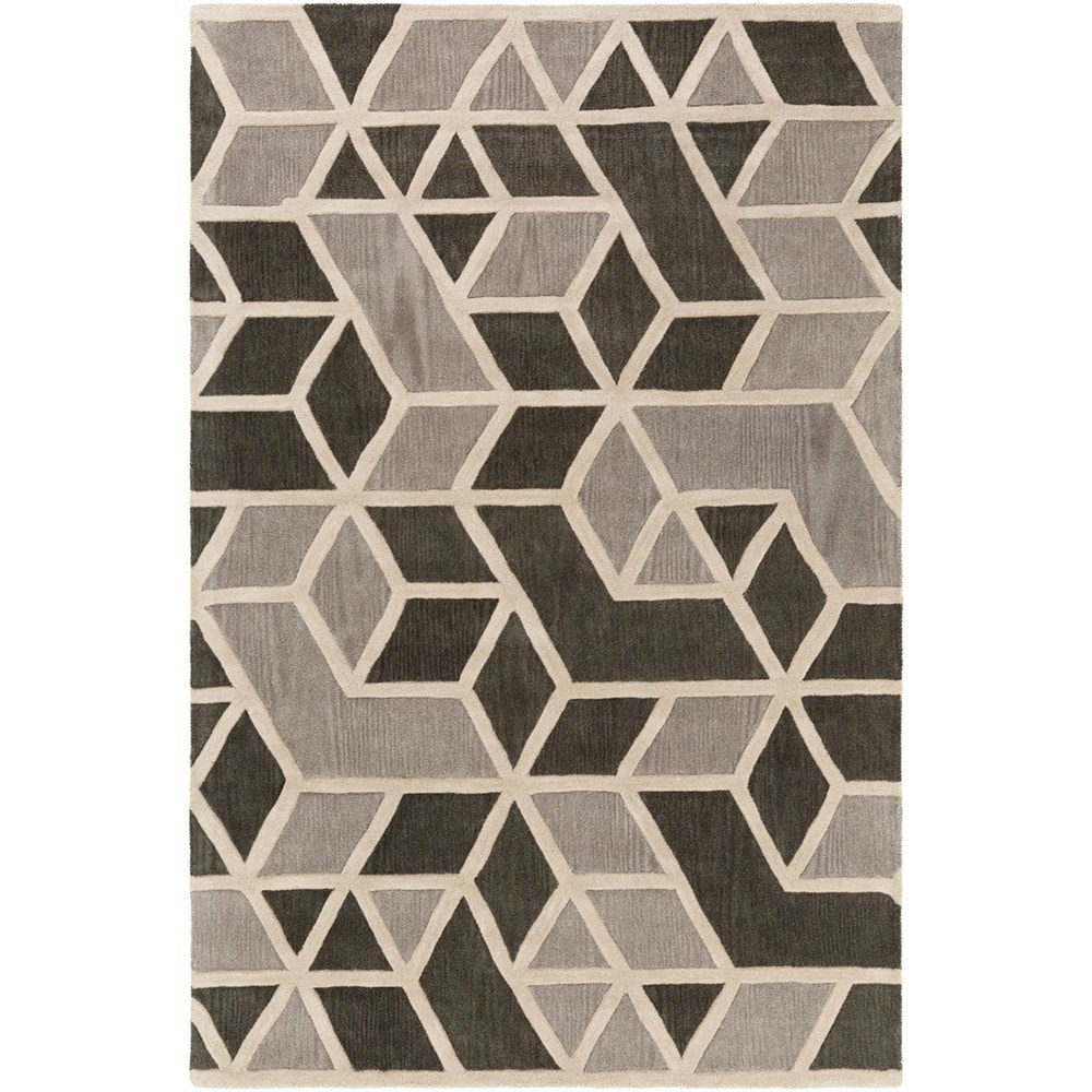"""Oasis 3'3"""" x 5'3"""" Rug by Surya at SuperStore"""