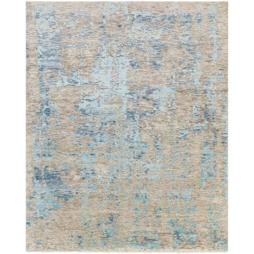 Ocean 9' x 12' Rug by Surya at Prime Brothers Furniture