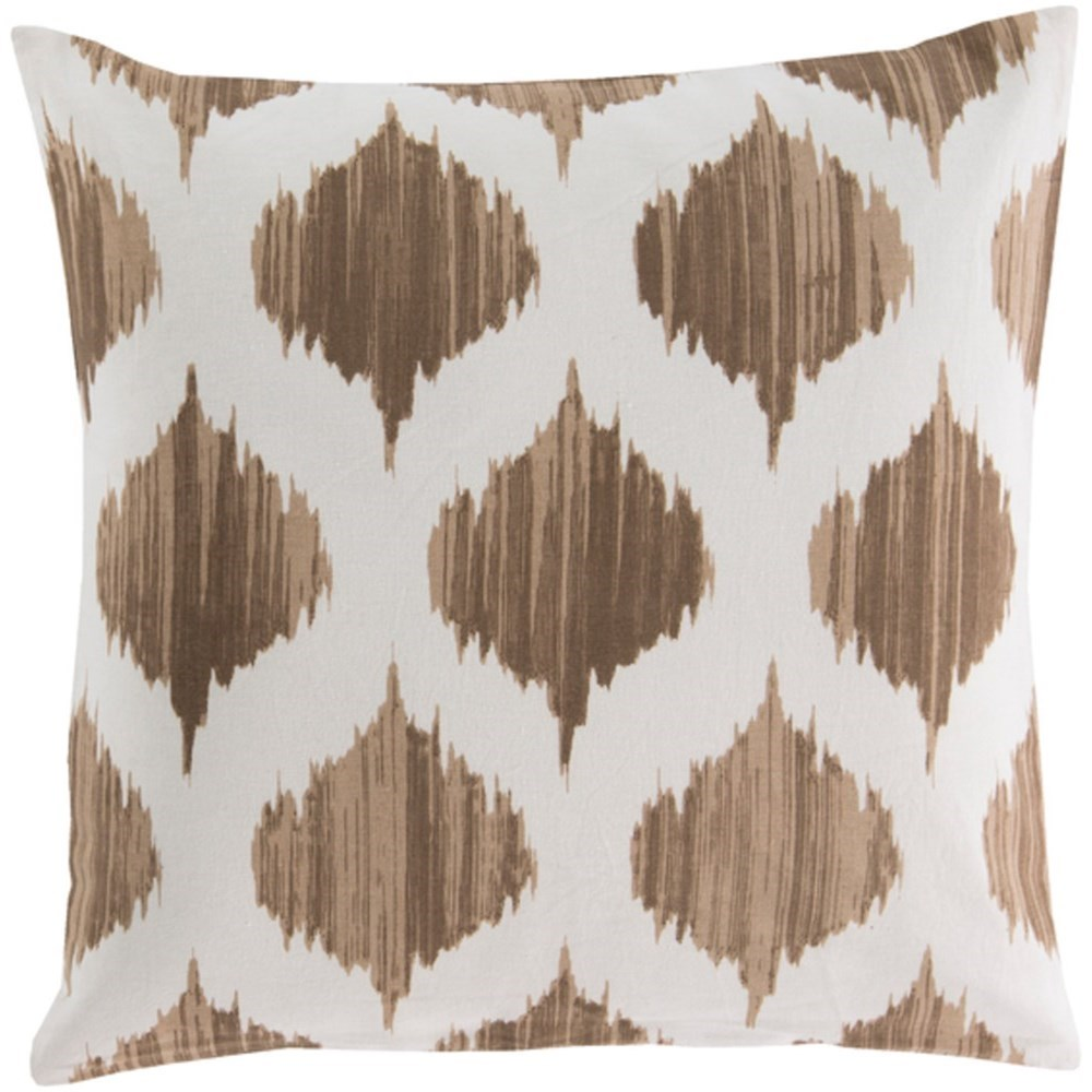 Ogee Pillow by Surya at Suburban Furniture