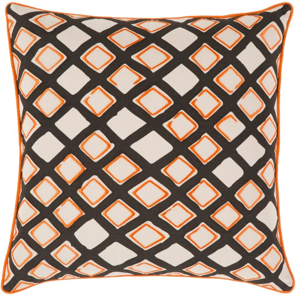 Omo Pillow by Ruby-Gordon Accents at Ruby Gordon Home