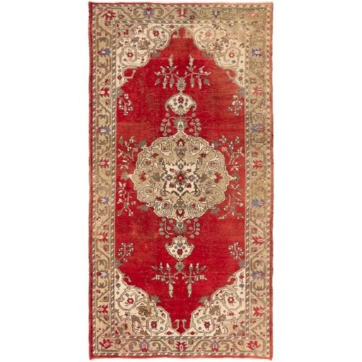 """One of a Kind 4'8"""" x 9' Rug by Surya at SuperStore"""
