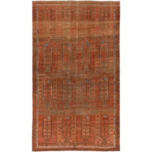 "One of a Kind 5'11"" x 10"" Rug by 9596 at Becker Furniture"