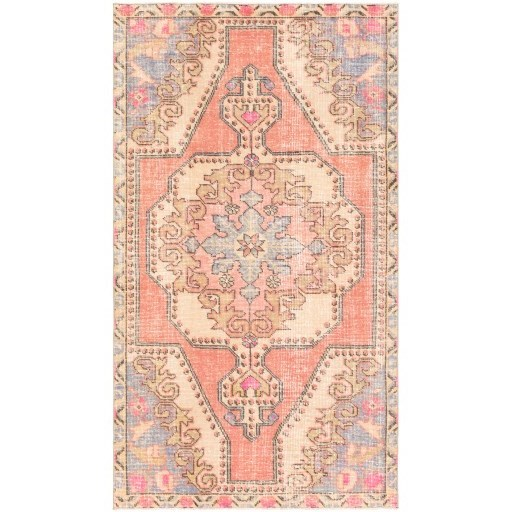 "One of a Kind 4'3"" x 7'6"" Rug by Surya at Belfort Furniture"