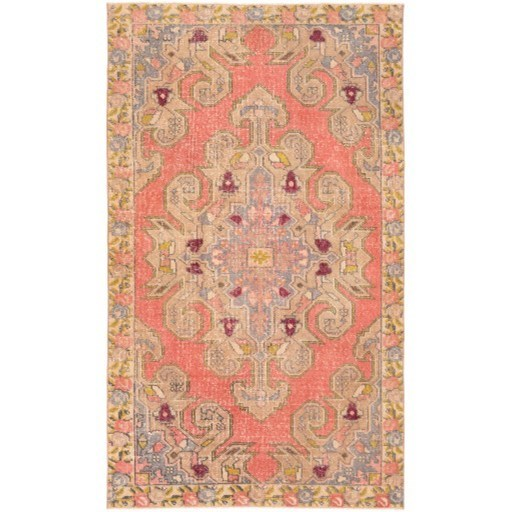 """One of a Kind 4'5"""" x 7'5"""" Rug by Ruby-Gordon Accents at Ruby Gordon Home"""